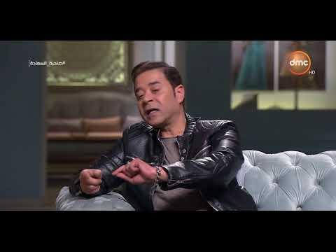صاحبة السعادة - الفنان مدحت صالح يتحدث عن مسلسل 'أبو العروسة' وكواليس تتر البداية ' قادرين '