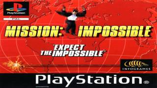 Mission Impossible (PS1) OST (Gamerip) - Station (HD + DL Link)