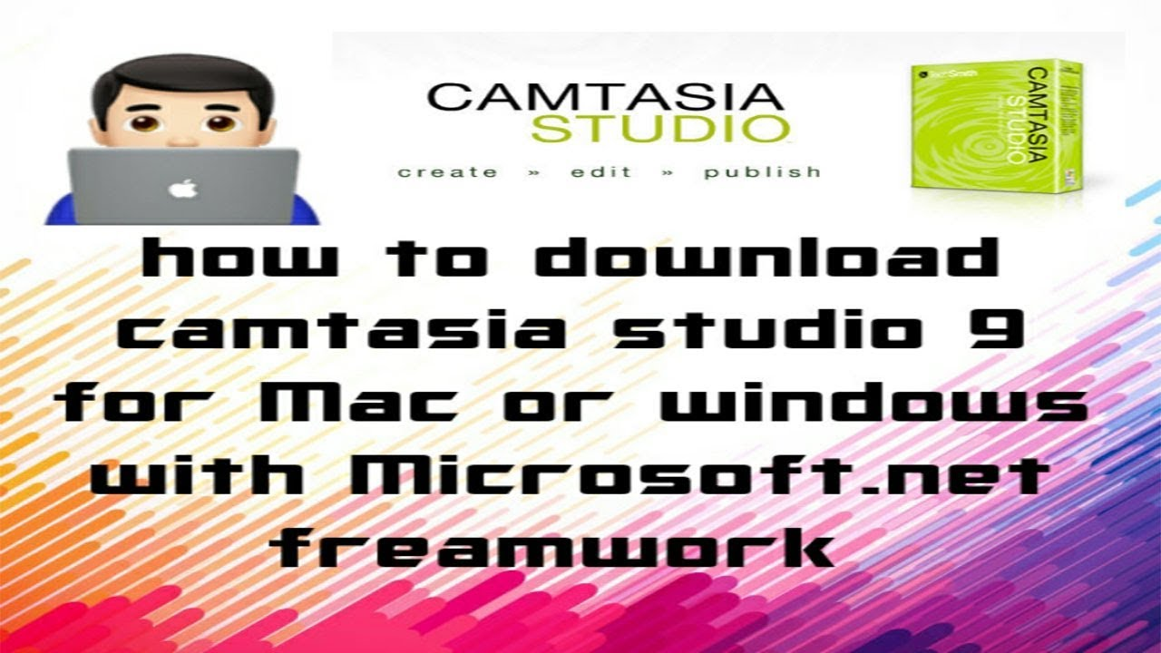 download camtasia 9 for mac