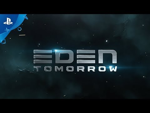 Eden Tomorrow - PGW 2017 Trailer | PS VR
