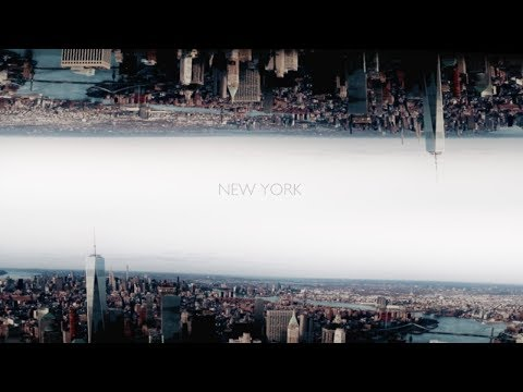 NEW YORK - Strictly Visual