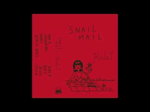 Snail Mail - Static Buzz