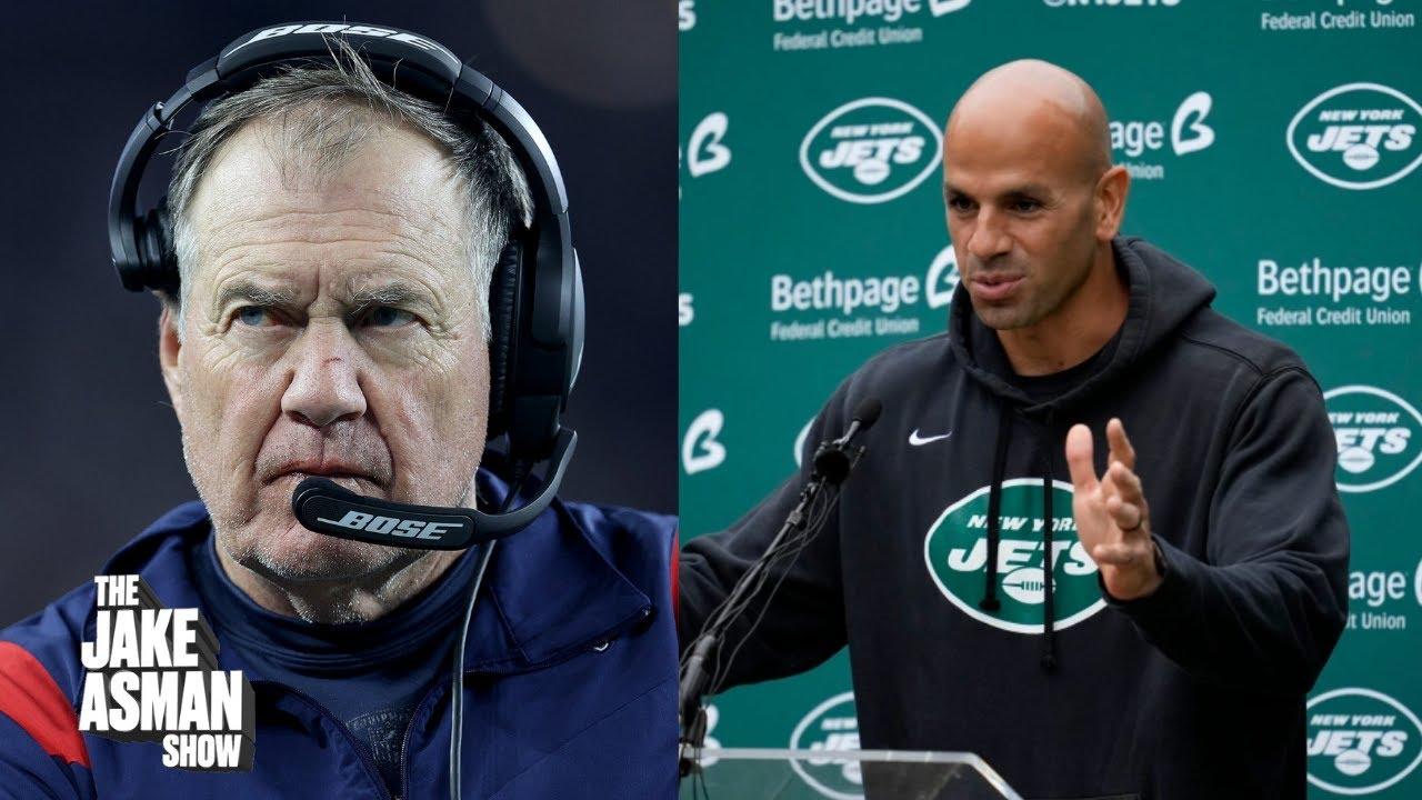 Jets vs Patriots Second Half Thread