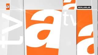 ATV Yeni Reklam Jeneriği Şok 2