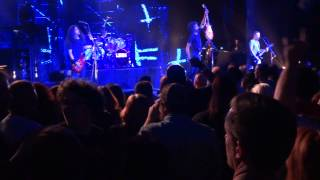 Alice In Chains - A Looking In View - Bluesville Horseshoe Casino Tunica - 5/1/14