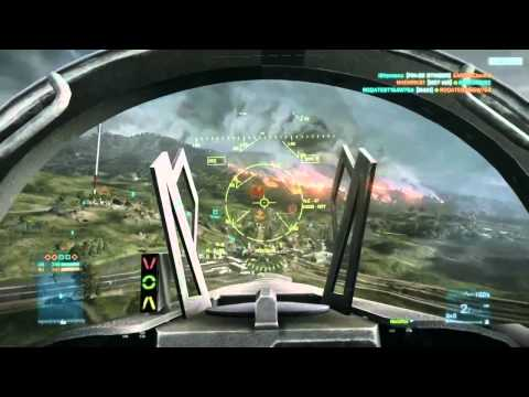 Battlefield 3 Online Gameplay All Vehicles OyunKurucu.Net