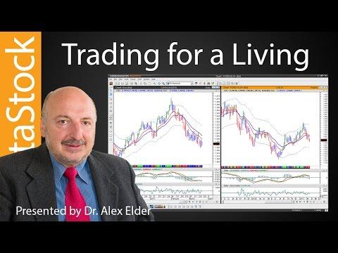 Trading for a Living - Dr Alex Elder