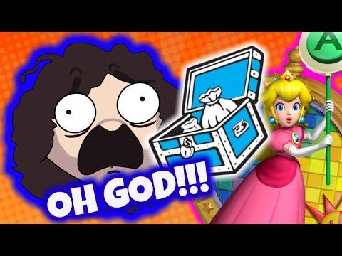 Game Grumps: Dan-OH GOOOD! Some Of Dan's Reactions To Losing