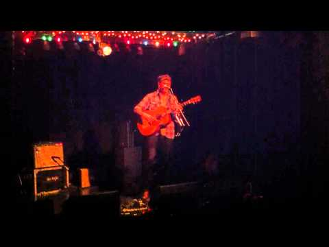 'Here We Are' - Patrick Park (Live @Bottletree 9-14-10) mp3