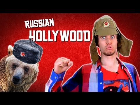 Stuff Hollywood Taught You About Russia