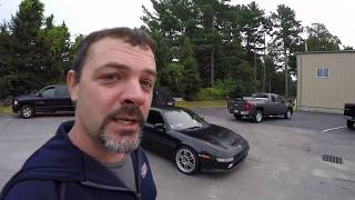 JDM G-Limited Toyota SW20 MR2 Review!