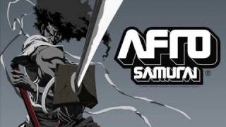 Afro Samurai Soundtrack! MOST WANTED TRACK