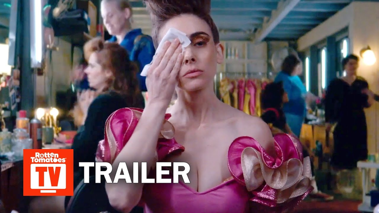 GLOW Season 3 Trailer   Rotten Tomatoes TV