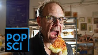 Alton Brown's Mega Bake