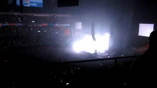 07/24 Pulp - Sorted for E's & Wizz - Mexico Abril 23 2012 Palacio de los Deportes HD 1080p