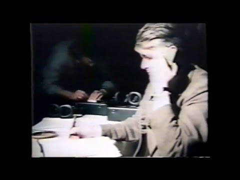 Iranian Embassy Siege: A Metropolitan Police Film Unit Production