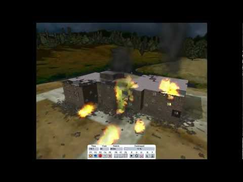 Обзор на игру - Detonate Full 1.2