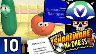 [Vinesauce] Joel - Shareware Madness ( Part 10 Awful Edition )