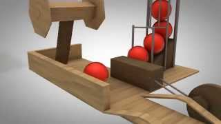 Marble Run (animation) - Max van Meer