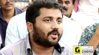 Gnanavel Raja Urgent Press Meet on Karthi's Alex Pandian Shoot