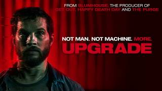 Upgrade: Leigh Whannell Interview