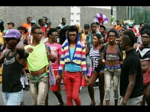 """Jamaica's Underground Gays"" - video depicting a minority of gays living in jamaica from YouTube · Duration:  24 minutes 19 seconds"