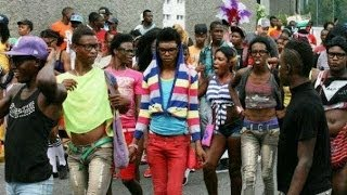 """Jamaica's Underground Gays"" - Depicting A Minority Group of Gays Living in Jamaica"