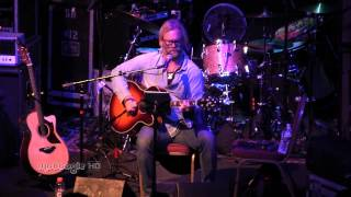 ANDERS OSBORNE - Echoes Of My Sins -  live and acoustic @ The Gothic