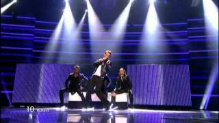 Алексей Воробьев Провалился На Eurovision 2011. Russia Final