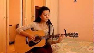 Repeat youtube video Марсель -Эта песня для тебя (cover)