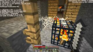 Ultimate Minecraft Survival Ep 2