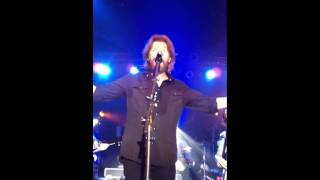 """""""Believe"""" By Ronnie Dunn"""