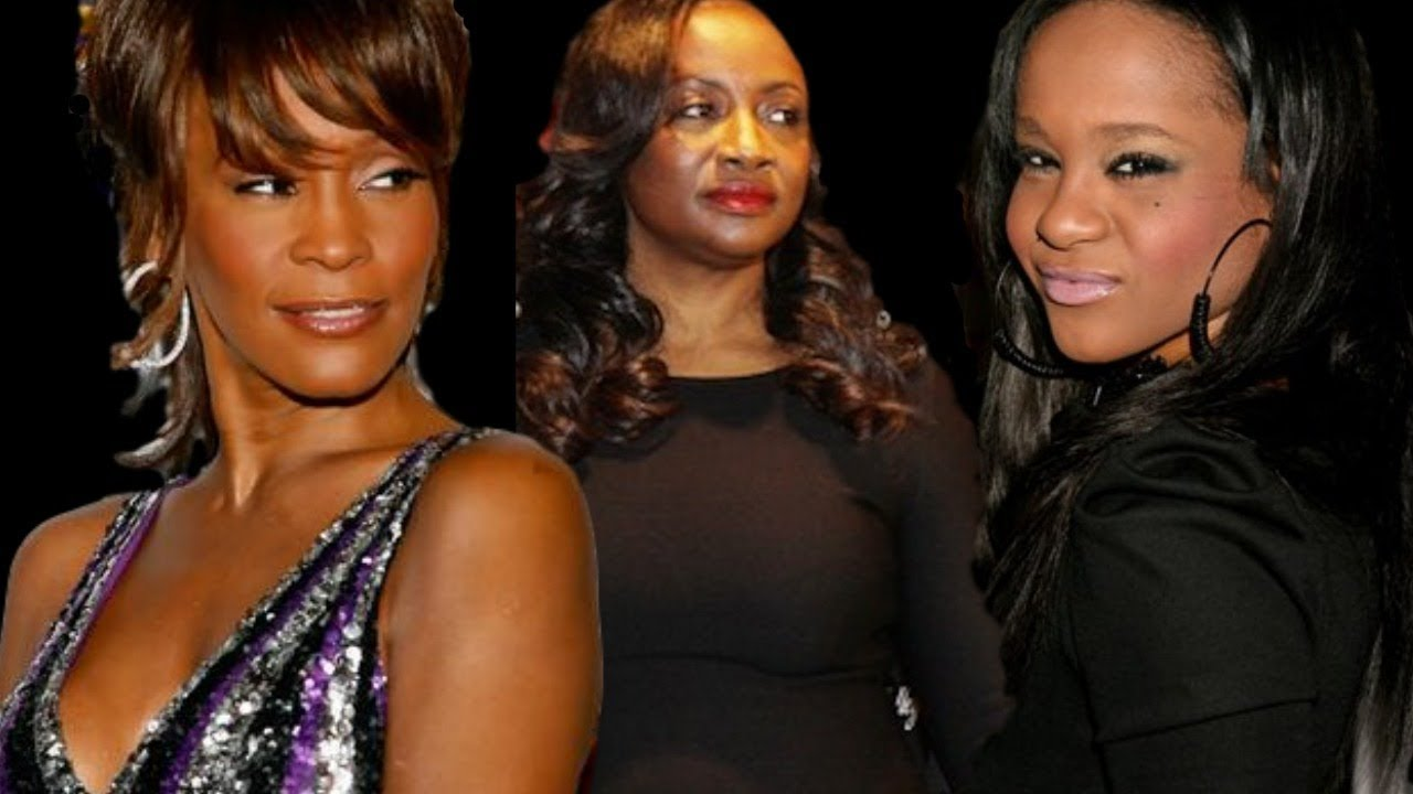 Pat Houston Caught On Tape Talking Trash About Whitney Houston And Bobbi Kristina