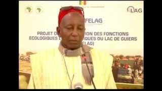 Témoignage Ousmane Sow
