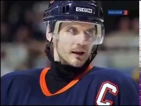 Документальный фильм про Алексея Яшина! Очень интересно!