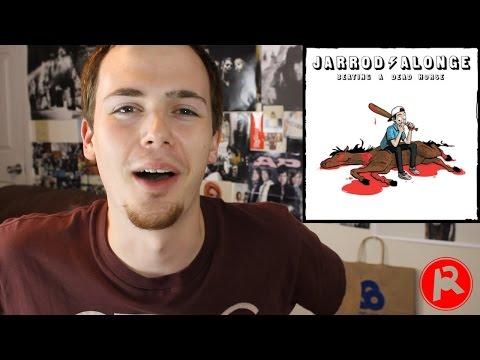 Jarrod Alonge | Beating a Dead Horse | Album Review
