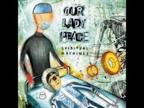 Our Lady Peace - The Wonderful Future