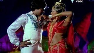 Donga Movie Songs - Andhama Ala - Chiranjeevi Radha