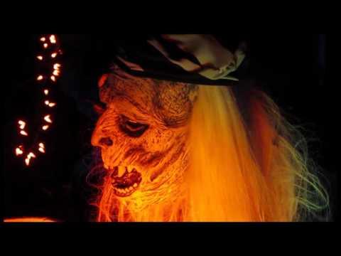 TWO Livonia, MI. Halloween Haunts