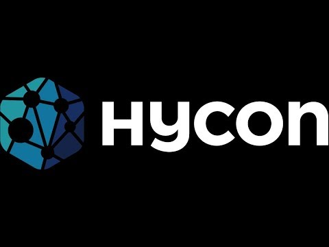 Niall Moore Interview - Blockchain Developer at HYCON