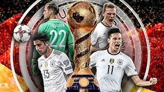 Warum Deutschland den Confed Cup gewinnt | Confed-Cup-Special#1