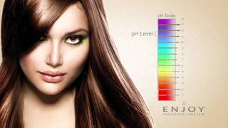 Enjoy Professional Hair Care - Color Commercial