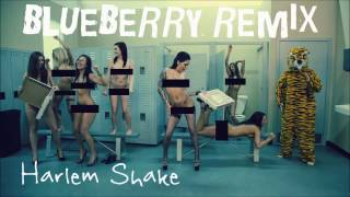 Baauer - Harlem Shake (BLUEBERRY REMIX)