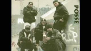 RBL Posse - Remind Me (G-Funk)