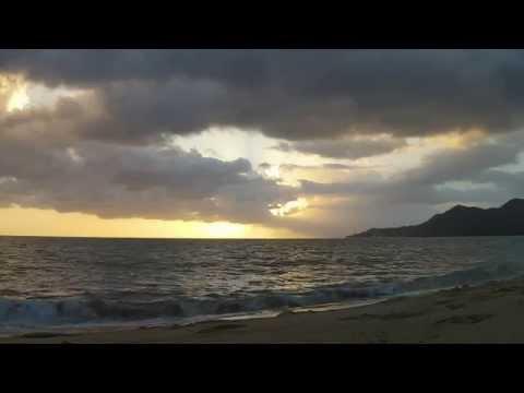 Playa Tres Hermanos Añasco, PR