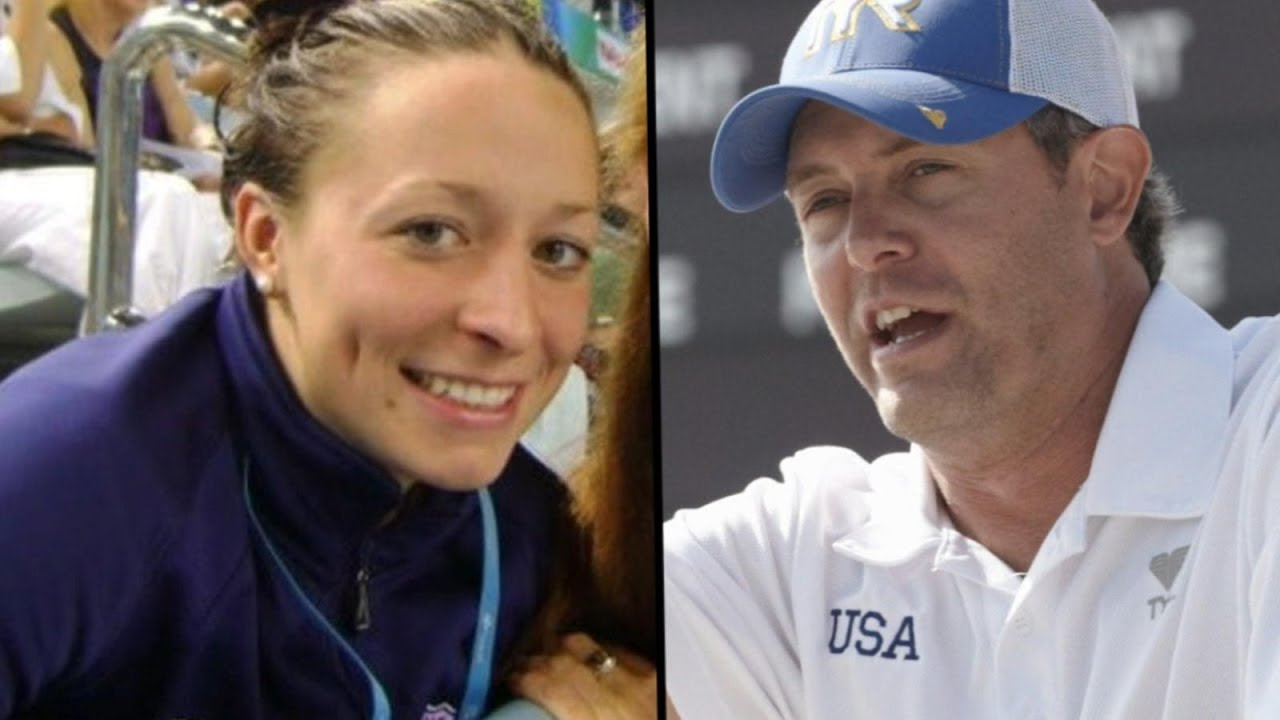 USA Swimming faces allegations of sexual abuse