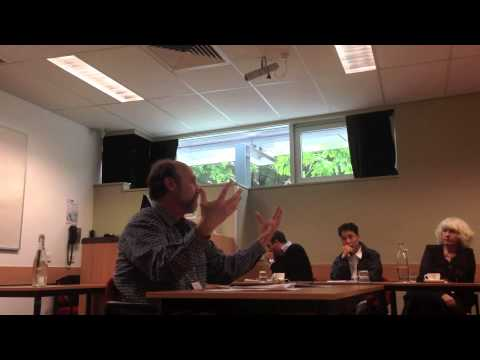 "Dr. Jerry Harris, ""Transnational Capitalism and Class Formation,"" NCSGC, June 2013"