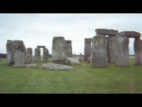 Things to do in England: Stonehenge, Wiltshire
