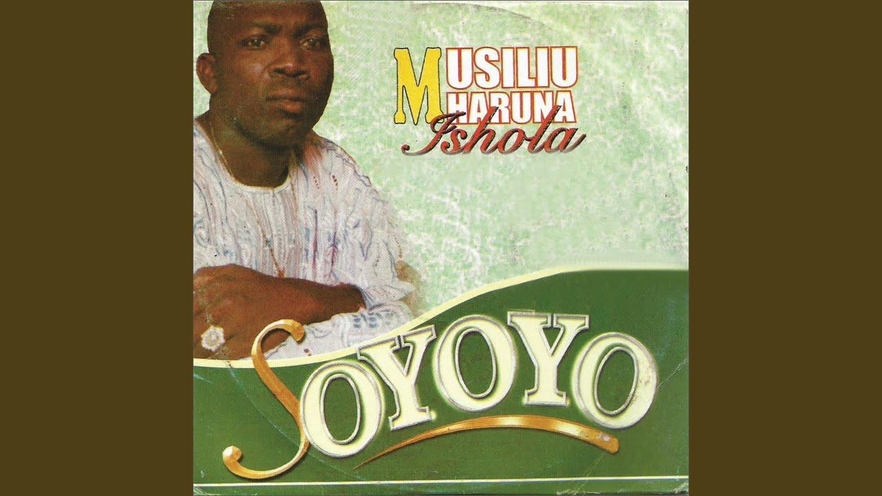 Download Ise Oluwa Ko Seni Toye