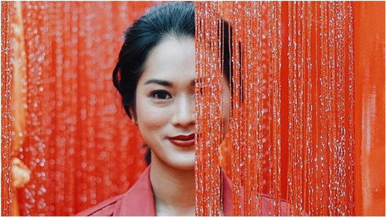Download Prisia Nasution Sarankan Para Wanita Belajar Ilmu Bela Diri